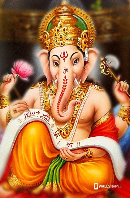 Ganesha Images Full Hd Wallsnapy