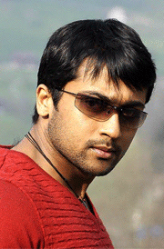 Lovely surya picture for hd
