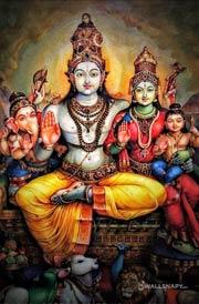 god-ayyappan-siva-parvathi-ganesh-family-images