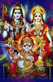 god-eswaran-parwathi-vinayagar-hd-images