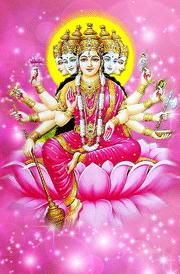 god-gayatri-devi-hd-images