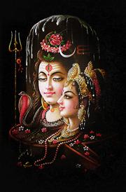 god-siva-sakthi-lingam-hd-image
