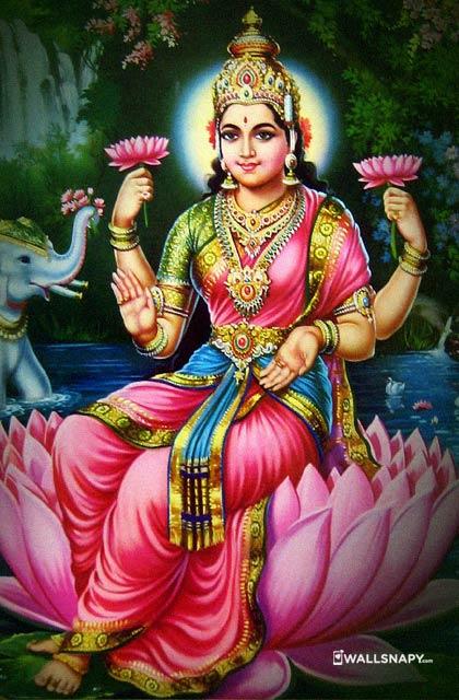 Goddess lakshmi devi hd images
