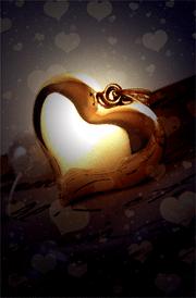 gold-heart-hd-wallpaper-for-mobile
