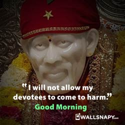 good-morning-shirdi-sai-baba-dp-images