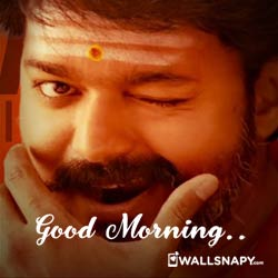 good-morning-vijay-dp-photos