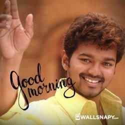 good-morning-vijay-images