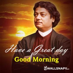 good-morning-vivekanantha-dp-images