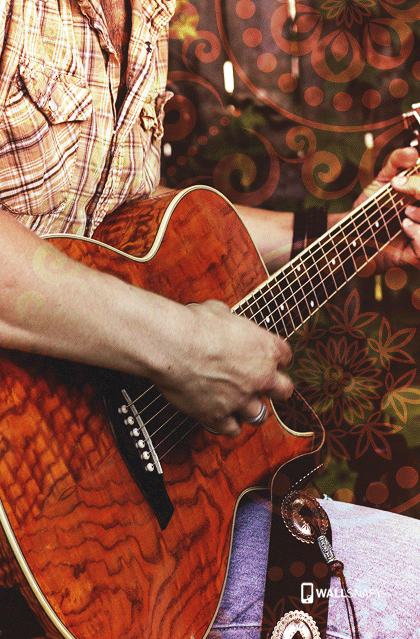 Guitar Hd Images For Mobile Wallsnapy