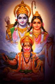 hanuman-sriram-sitha-saibaba-hd-images
