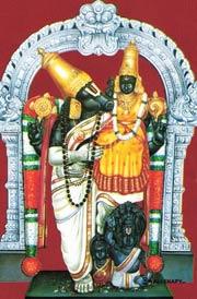 hayagreevar-mahalakshmi-hd-images