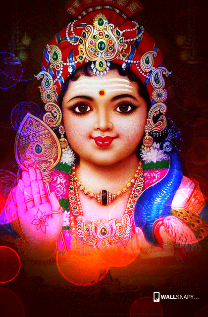 Hd lord bala murugan wallpaper for mobile