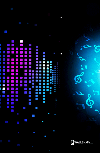 Hd Music Wallpaper For Android