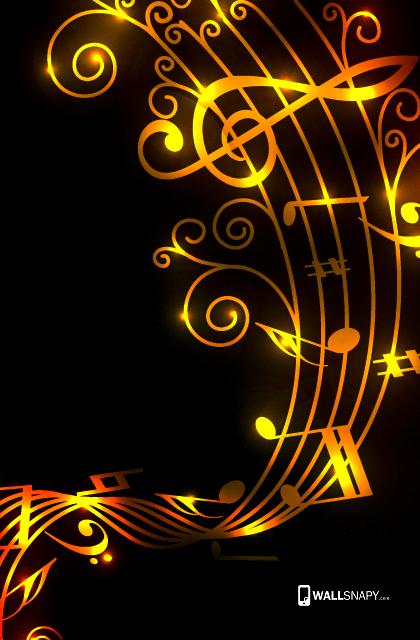 Hd music wallpaper for mobile