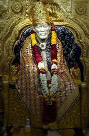 Hindu God Shirdi Saibaba Hd Wallpaper Sai Baba Hd Wallpaper For