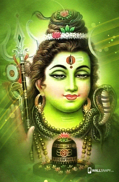 Hd Wallpaper For Lord Shiva Mobile Wallsnapy
