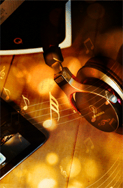 Radio music hd wallpaper for mobile