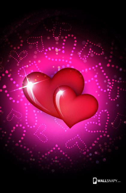 3d love hd wallpaper beautiful heart image heart - E love hd wallpaper ...