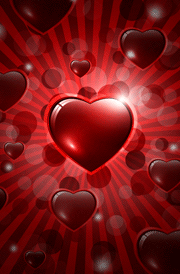 heart-3d-hd-wallpaper-for-mobile
