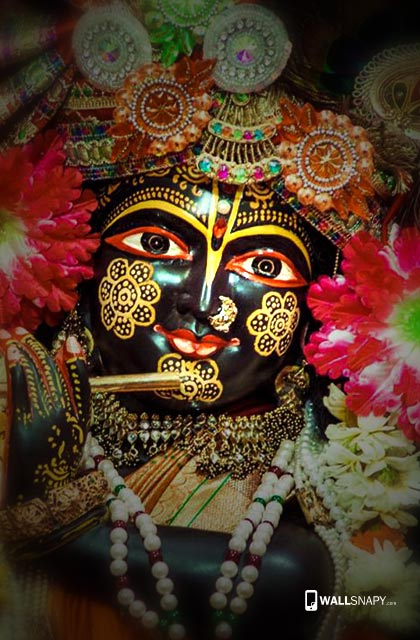 Hindu god krishna hd wallpapers