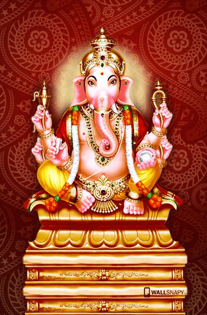 Vinayagar Hd Wallpaper Amazing Wallpaper Hd Library