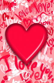 i-love-u-3d-heart-hd-image