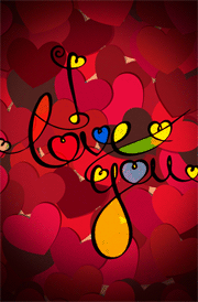 i-love-u-creative-wallpaper