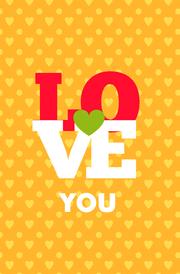 i-love-u-hearten-background-hd-wallpaper