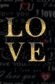 i-love-u-letter-background