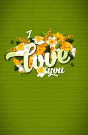 i-love-u-mobile-hd-wallaper
