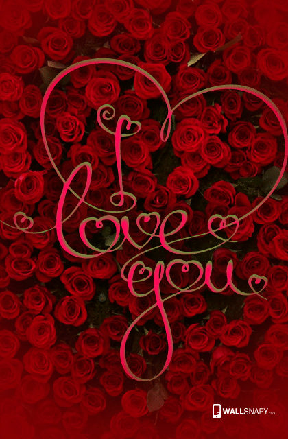 I Love You Images Download Wallsnapy
