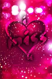 i-miss-u-3d-images