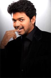 479 Tamil Actor Ilayathalapathy Vijay Hd Still Mobile