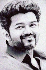 ilayathalapathy-vijay-painting-hd-images