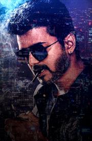 ilayathalapathy vijay sarkar movie hd wallpaper 797787