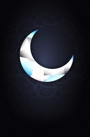 islamic-moon-wallpaper-free-download