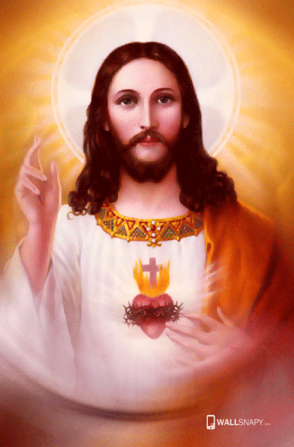 Jesus Image Free Download For Mobile Wallsnapy Com