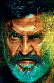 Super star rajini wallpaper for mobile phone