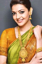 kajal-agarwal-homely-face-hd-wallpaper