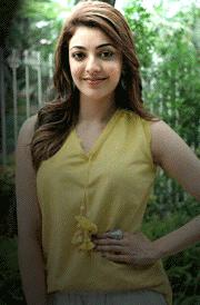 kajal-agarwal-yellow-dress-hd-images