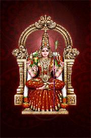 Kamatshi amman