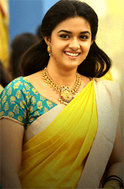 Keerthy Suresh Hd Photo And Wallpapers For Your Mobie And Tab