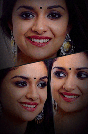 keerthy-suresh-different-smile-hd-images