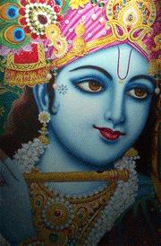Krishnar