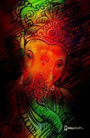 latest-ganesha-colorful-hd-wallpaper