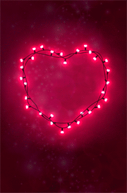 light-effect-hearten-image-for-mobile