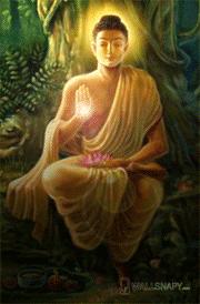 Lord buddha hd image download