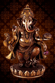 Hindu God Vinayagar Hd Wallpaper Beautiful Pictures Of Lord