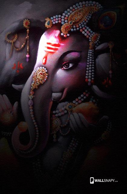 Ganesh Wallpaper For Android Lord ganesh wallpaper ...