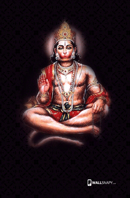 Lord Hanuman Images Free Download For Mobile Wallsnapy